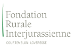 Logo Fondation Rurale Interjurassienne